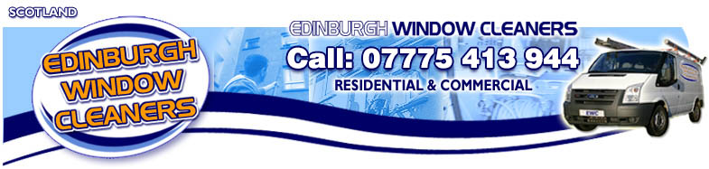 Edinburgh Window Cleaners